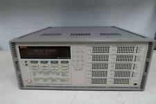 Keithley 7002 Switch System Mainframe T135966