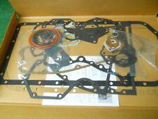 John Deere Ar79924 Open Box Gasket Set Fits 555 Crawler 7