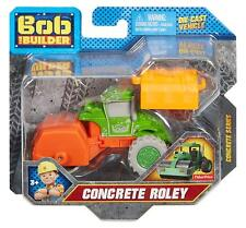 Smoby 360164 Bob the Builder Tractor Blue