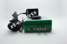 TRIMBLE GPS RECEIVER CLOCK THUNDERBOLT 48050-61 41555-00 GPS ANTENNA