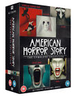 American Horror Story The Complete DVD Collection All 5 Seasons 5039036078559