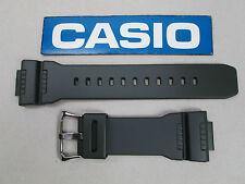 Genuine Casio G-Shock G-7900 G-7900-3 GW-7900 watch band rubber resin dark green