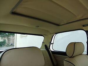 conception du ciel de toit de pourtours mini british open co au toit ouvrant ebay. Black Bedroom Furniture Sets. Home Design Ideas