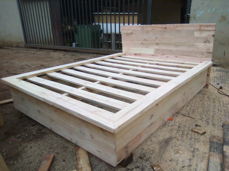 Pallet base beds | Midrand | Gumtree Classifieds South ...