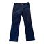 縮圖 1 - Charter Club Womens Slim It Up Size 12 Regular  Corduroy Jeans dark blue