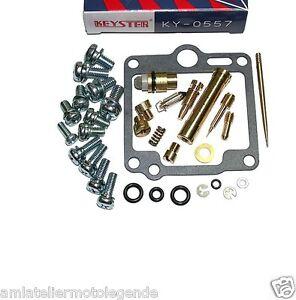Kit de réparation carburateur KEYSTER KY-0145 YAMAHA RD125 AS3