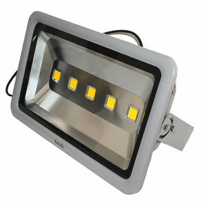 Brightest Security Energy Flood Light 250w Led Waterproof