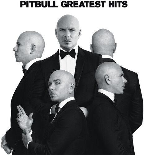 Pitbull - Greatest Hits [New CD]