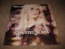 I den Kalde Vinter * by Christel Alsos (Vinyl, Dec-2013, Sony Music) LP