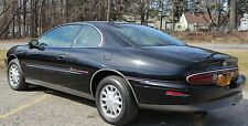 1995 Buick Riviera Gold Package