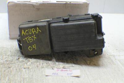2004 acura tsx fuse box 2004 2008 acura tsx fuse box relay unit module 15 11d2 ebay  2004 2008 acura tsx fuse box relay unit