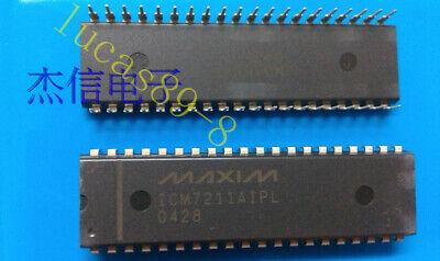 1pcs ICM7211AIPI ICM7211A ICM7211 DIP40 new