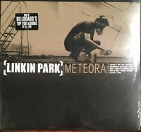 Linkin Park - Meteora Lp [vinyl New] Gatefold Double Lp