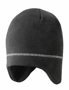 22185fcc3ad Image is loading Snickers-9060-Black-Windstopper-Beanie-Snickers-Direct