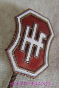 BG9566-Helsingborgs-Idrottsforening-Hif-Futbol-Club-Insignia-Pin-Gamuza