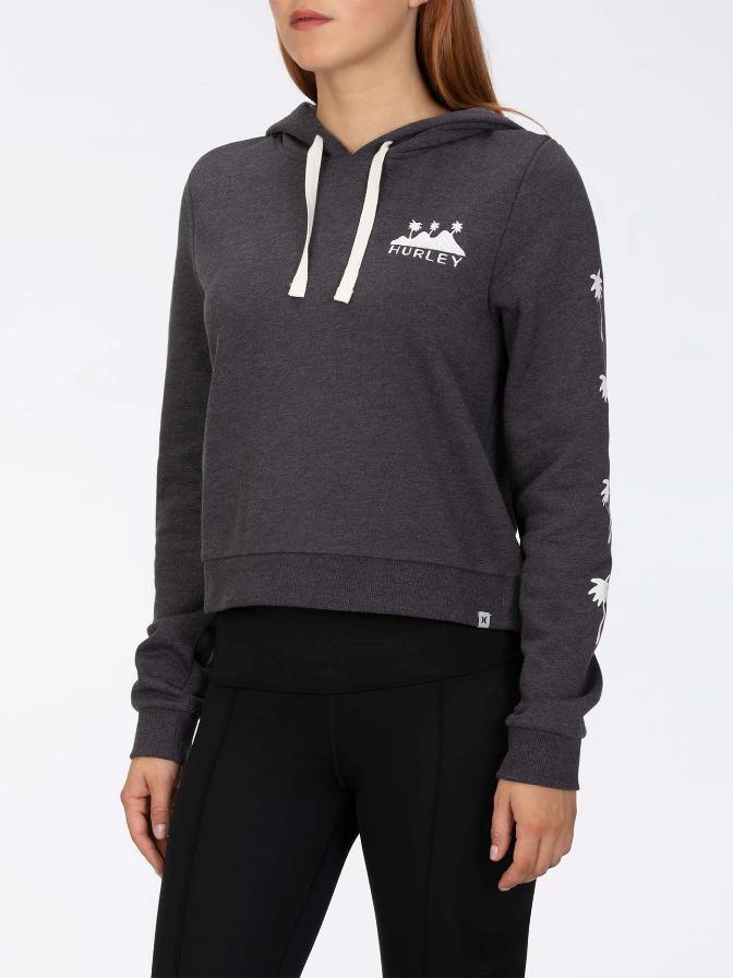 Hurley Hoodie Sportswear Jumper Sports Fitness Leisure Size S NEW