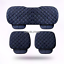 thumbnail 4 - Universal Front Rear Car Seat Cushion Auto Fashion Chair Mat Decorate Warmer Pad