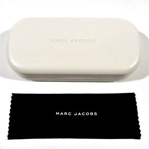 #SB New Vogue Eyeglasses Sunglasses Case with cleaning cloth