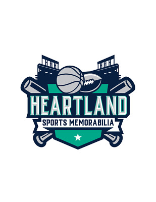 Heartland Sports Memorabilia