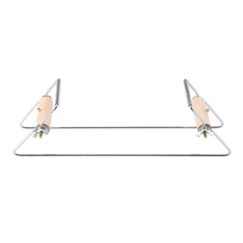 Telar de cuentas de máquina de Bricolaje Craft Cinturón Diadema Llavero Tejido Abalorios herramienta durable