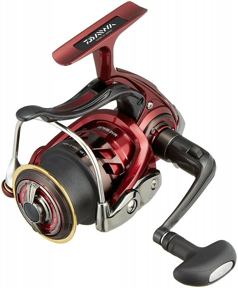 Daiwa Reel IMPULT Competition LBD For fishing From Japan