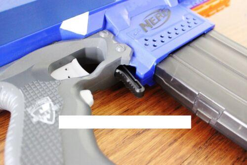 Worker Magazine Release Button for Nerf Stryfe Blaster Orange