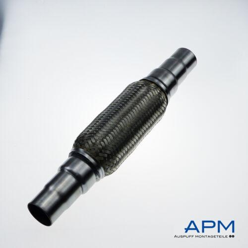 Flexrohr Rohrverbinder 42//45//48mm x 200//400mm