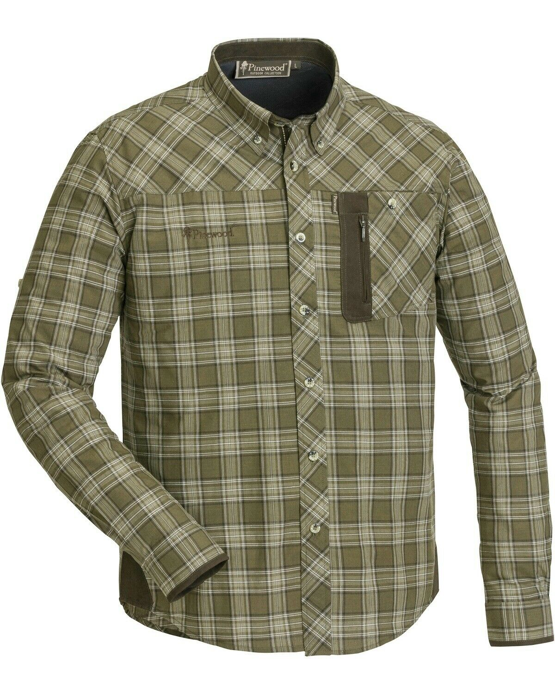 Pinewood Hemd Wolf NEU  | Niedriger Preis und gute Qualität