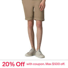 Ben Sherman Slim Stretch Chino Short