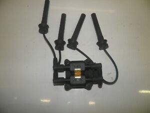 MINI-ONE-1-6-16V-W10B16A-IGNITION-COIL-PACK-amp-LEADS-05269670AB