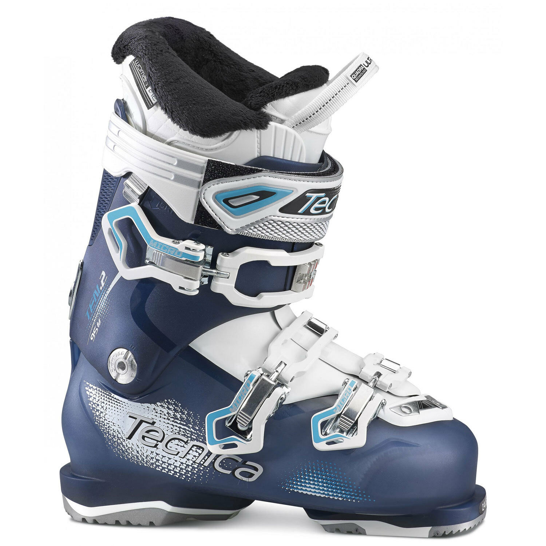 Tecnica 95 Ten.2 95 Tecnica Damen Ski Stiefel 22.5 8868cf