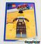 LEGO-The-Lego-Movie-2-Super-Tauschkarten-zum-Auswahlen miniatuur 8