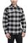 Jachs-Men-039-s-Brawny-Flannel-Work-Shirt-Cotton-Button-Down-Long-VARIETY-Size-amp-Color thumbnail 7