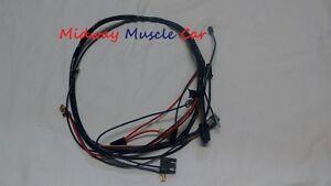 Sensational Dealer Installed A C Cool Pack Wiring Harness 64 Chevy Chevrolet Wiring 101 Nizathateforg
