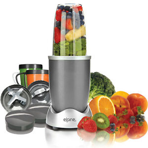 nutrition extractor juice blender smoothie maker fruit vegetable chopper juicer ebay. Black Bedroom Furniture Sets. Home Design Ideas