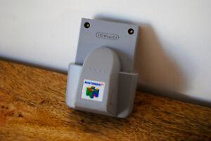 RUMBLE-PAK-KIT-VIBRATION-NINTENDO-64-N64-produit-OFFICIEL-Nintendo
