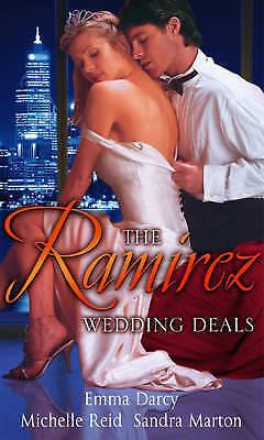 The Ramirez Wedding Deals: WITH The Ramirez Bride AND The Brazilian's Blackmaile