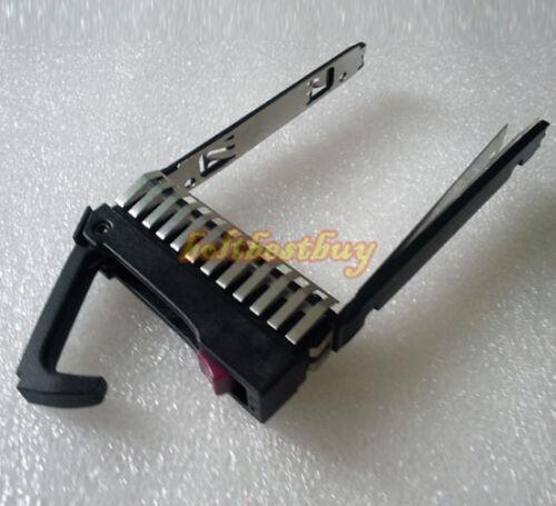 "2.5/"" G6 G7 Server Drive Caddy for HP ProLiant server Hard Drive DL320 DL380"