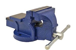 Tornillo-de-banco-de-hierro-fundido-Apertura-120-mm-Gato-de-mesa-torno-yunque