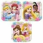 DISNEY PRINCESS 1st Birthday JUMBO LETTER BANNER KIT Party Supplies Decorations