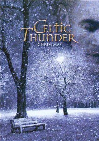 Celtic Thunder Christmas [DVD]
