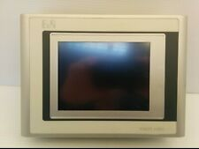 Bampr 4pp1200571 21 Power Panel 24vdc 57 Color Touch Screen