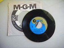 FIVE MAN ELECTRICAL BAND forever together/moonshine friend of mine MGM CANADA 45