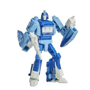 Transformers Toys Studio Series 86-03 Deluxe The Transformers: The Movie Blurr
