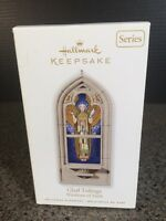Hallmark Keepsake Glad Tidings Christmas ornament