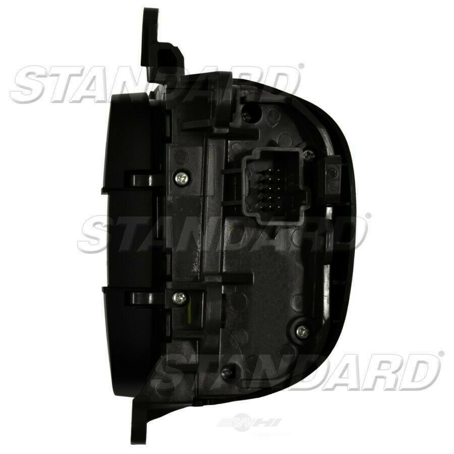 Fits 2007-2011 Dodge Nitro Cruise Control Switch Standard Motor Products 91742HF