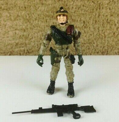 2003 Lanard The Corps Shark Frogman Military Action figure