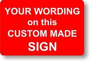 Custom-Made-Sign-RIGID-PLASTIC-300-x-200mm-Personalised