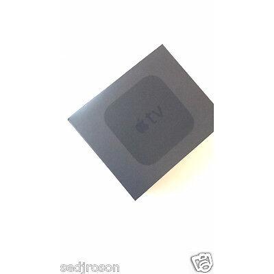 BNIB Apple TV 4th Generation 32GB + Siri Remote MGY52LL/A  A1625 - RRP £139