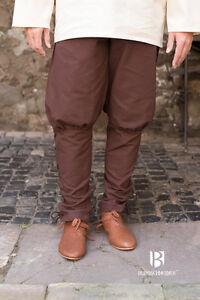 Medieval-Viking-Pants-wigbold-LARP-Brown-burgschneider